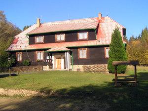 Apartmány Emilovna